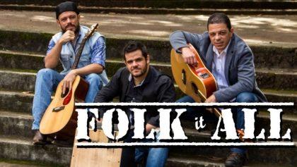 (05/01) Folk it All com 50% de desconto!