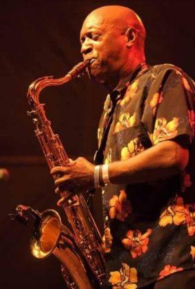 (21/12) Show Gary Brown – Direto de New Orleans com 50% de desconto!
