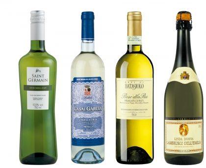 Vinhos Brancos, Rosés e Espumantes com 30% de desconto! [18+ anos]