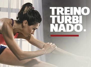 Treino Turbinado: até 60% OFF + 12% OFF no boleto na Netshoes!