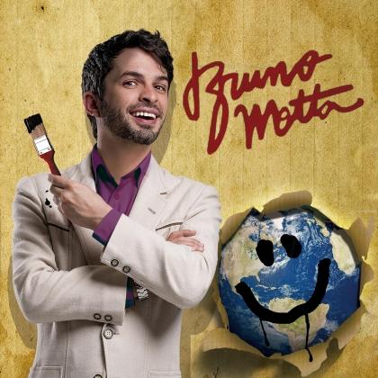 Espetáculo 1 Milhão de Anos em 1 Hora com Bruno Motta com 50% de desconto