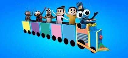 """Espetáculo Bob Zoom em """"O Trem de Ferro"""" com 50% de desconto"""