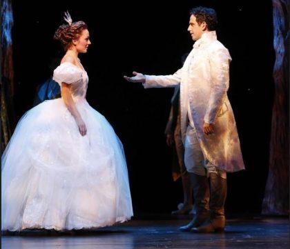 """Espetáculo """"Cinderella"""" com 50% de desconto!"""
