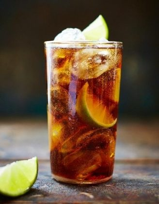 Compre 1 Drink Cuba Livre e ganhe outro! [18+]