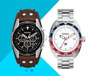 Cupom 15% OFF em relógios de pulso no site do Carrefour!