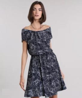 Cupom de 10% OFF em compras acima de R$100 em moda FEMININA no site da C&A!
