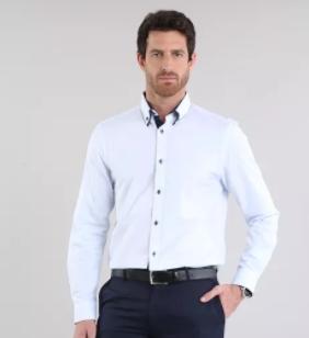 Cupom de 30% OFF acumulativo em moda Masculina no site da C&A!