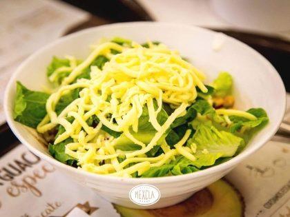 Combo: Salada + Refrigerante por apenas R$19,92! (Center 3)