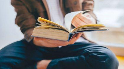 OFERTA RELÂMPAGO: Cupom de 10% OFF em livros na Submarino!