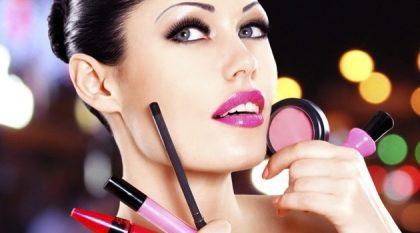 Cupom de 5% OFF em todo o site da The Beauty Box!