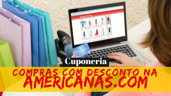 Descontos-Americanas-Compras-Online