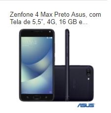 Cupom de 5% OFF em smartphones selecionados no site da Fast Shop!