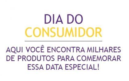 Dia do Consumidor Netshoes!