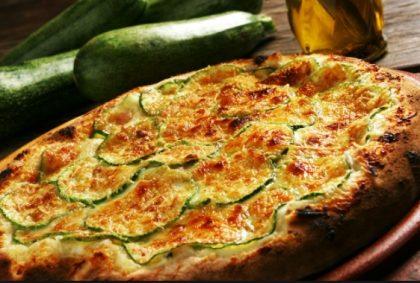 TODAS as Pizzas Veganas e Vegetarianas com 30% de desconto!