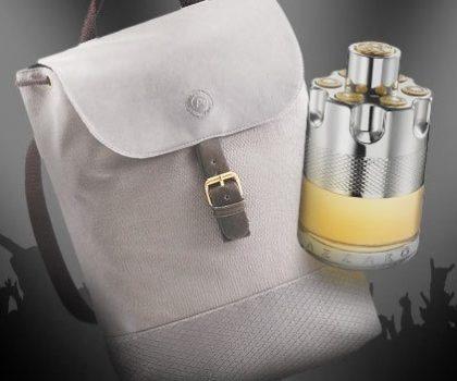 Cupom: Ganhe uma mala Azzaro no site da Sephora!