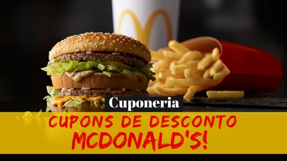 desconto-mcdonalds-cuponeria