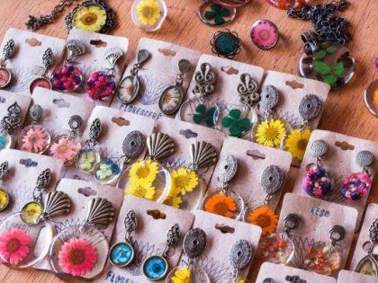 Florescerá: 15% de desconto no dia do bazar em compras de qualquer valor