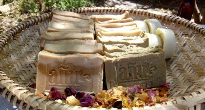 Añu Saboaria Artesanal: 10% de desconto em todos produtos
