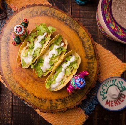 Segunda a Quinta: Rodízio Mexicano no almoço por apenas R$ 41,90