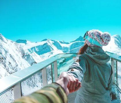 Destinos de Inverno até 12x s/juros + Cupom de 8% OFF no Hotel Urbano!