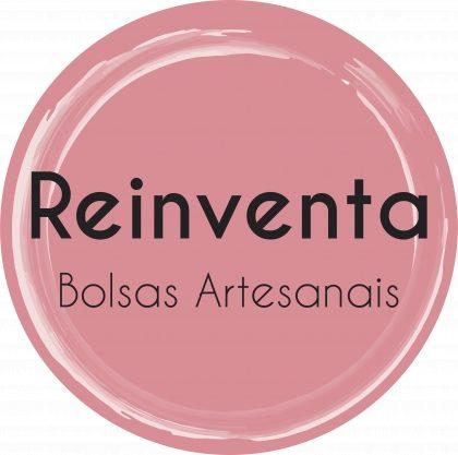 Reinventa Bolsas Artesanais: 10% de desconto nas compras acima de R$ 30!