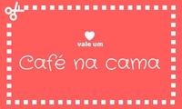 VALE UM CAFÉ NA CAMA