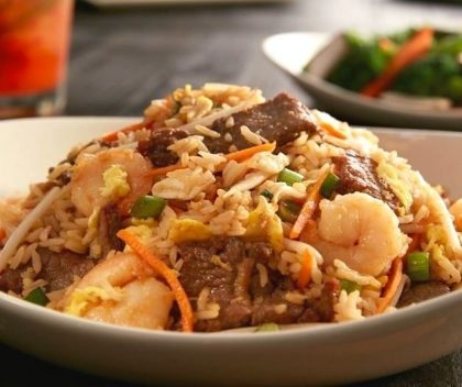 P.F. Chang's Fried Rice por apenas R$ 33,00