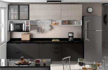 Cupom de 10% OFF em Móveis de Cozinha no site do Ponto Frio!