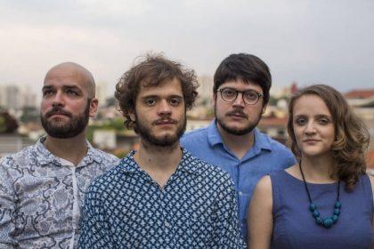 (5 gratuitos) Show: GAROTAS SUECAS