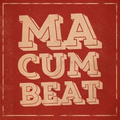 FESTA MACUMBEAT: 4 pares gratuitos para as primeiras pessoas que apresentarem o cupom!