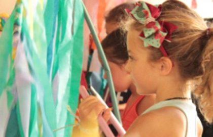 50% nos cursos de férias com o cupom: BRINCANTINHO DE FÉRIAS (para crianças de 3 a 10 anos)
