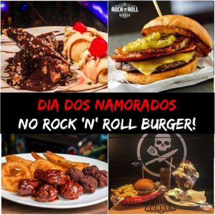 2 PESSOAS: 2 Burgers + 1 Porção + 4 Bebidas + 2 Sobremesas por R$ 99,90