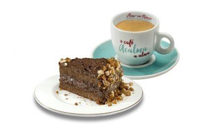 (Pamplona) Compre 1 Fatia de Bolo e GANHE 1 Café ♥