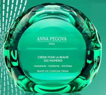 Cupom de 10% OFF em todo o site da Anna Pegova!