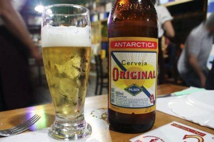 Compre 4 cervejas Original 600mL e ganhe a 5ª! [+18]