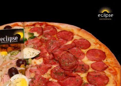 Rodízio de Pizza às segundas-feiras por R$29,90!