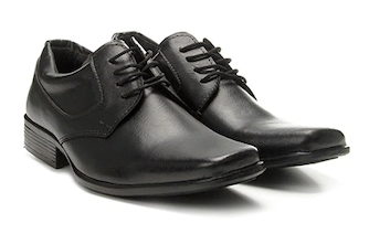 Cupom de 25% OFF em sapato social masculino na Zattini!