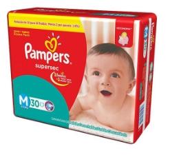Cupom de 10% OFF em seleção de fraldas & higiene na Americanas.com!