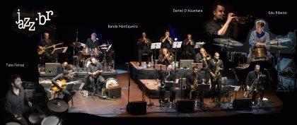 (30/10) JAZZ.BR: Tuto Ferraz Quarteto com 29% de desconto!