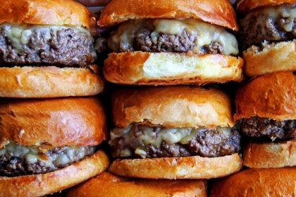 (Perdizes) 18/9: Cheeseburger GRÁTIS!