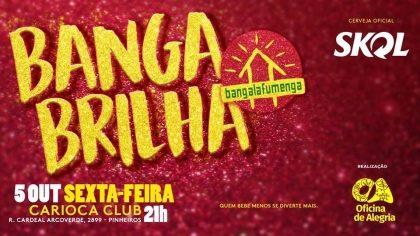 Festa Banga Brilha pelo preço fixo de R$43!