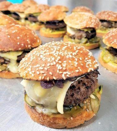Sextas-feiras: 30% de desconto no hambúrguer!