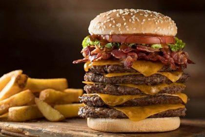 GANHE 1 Batata Belga artesanal com molho especial na compra de qualquer Hambúrguer!