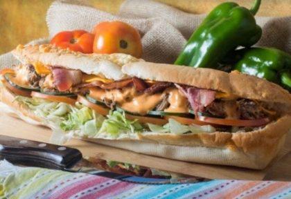DELIVERY: 30% OFF no Subway Gávea – Peça agora!