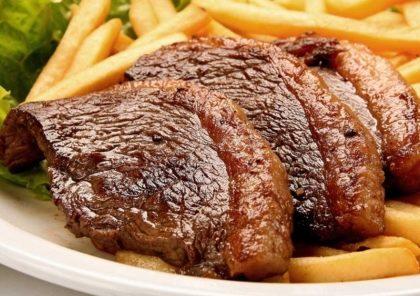 Combo: Porção Picanha + Fritas (para duas pessoas) por 49,00!