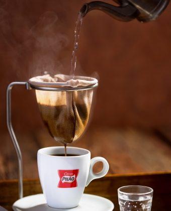 2×1: Compre um Café Coador Clássico e GANHE outro