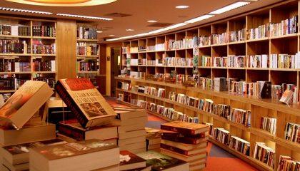 Cupom de 15% de desconto em LIVROS no SITE da Livraria Cultura