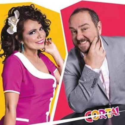 Peça CORTA! com 50% de desconto com o cupom!