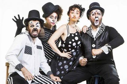 Banda Estralo canta Saltibancos com 50% de desconto!