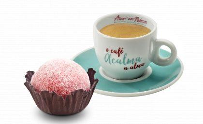 Docinho + Café Espresso por R$ 5,50 ♥
